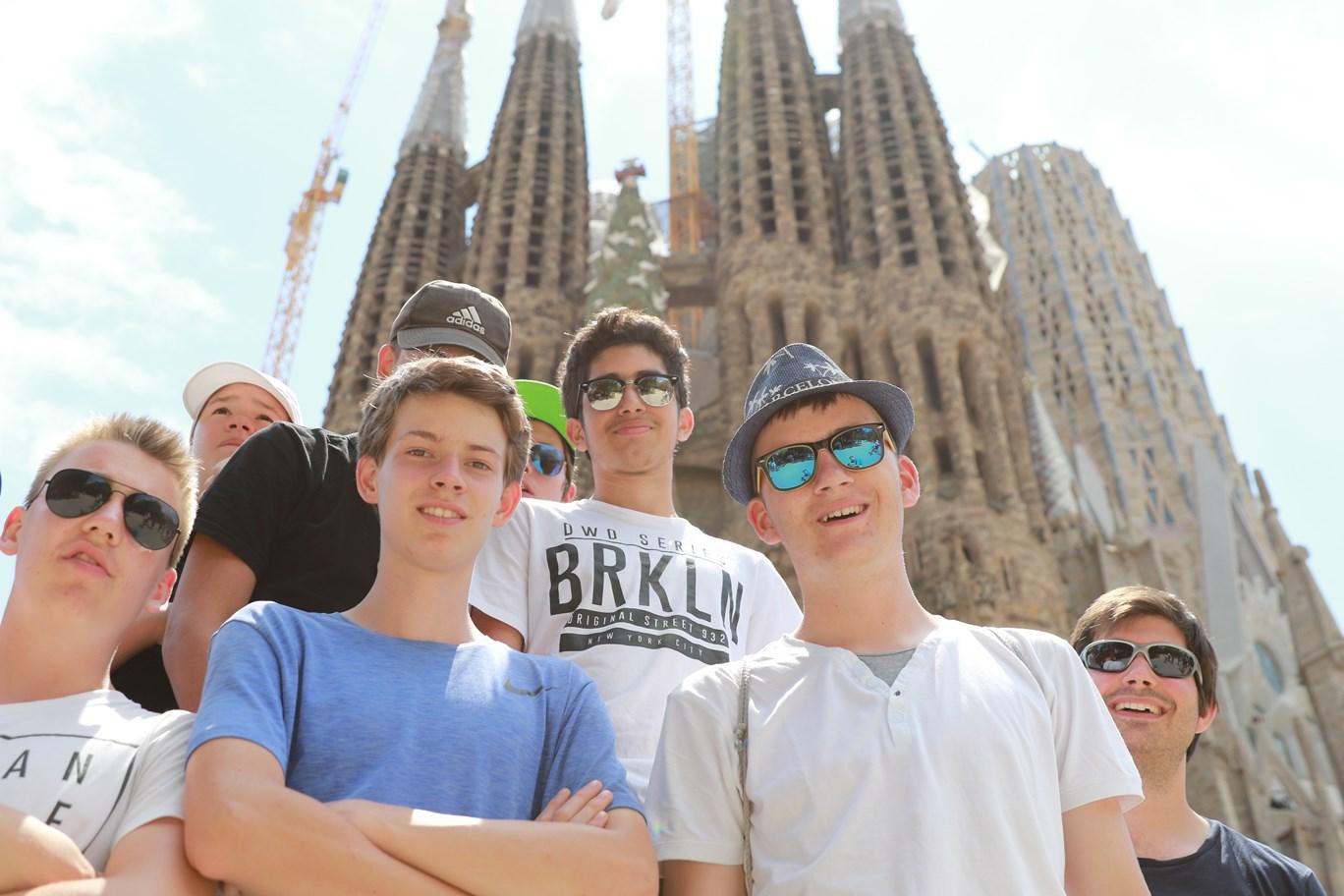 Barcelona – Tag 3