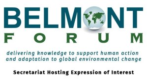 Belmont Forum Secretariat Hosting Expression of Interest - Source: [Author Unknown]. [Title Unknown]. Digital Image. Erica Key LinkedIn Page, [Date Published Unknown]