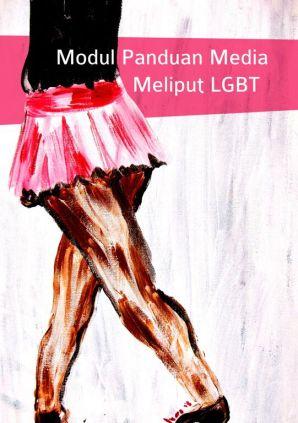 Modul Panduan Media Meliput LGBT