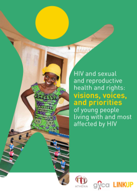 HIV & SRHR: Youth Visions, Voices and Priorities
