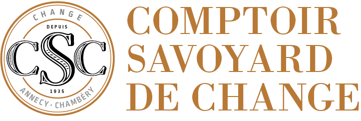 comptoir savoyard de change annecy chambery
