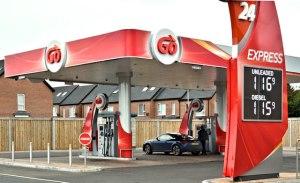 free petrol pump service