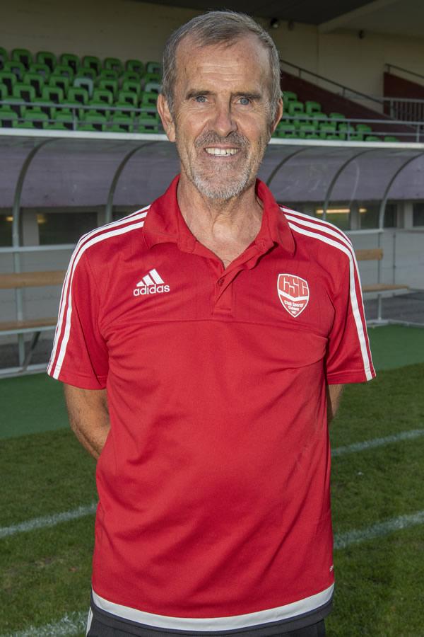 Jean-Philippe DUNAND - Juniors E1