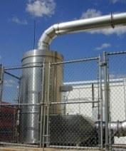 Abbildung CLEANSORB PRIMELINE, Abgasreinigungsprodukt der CS Clean Solutions