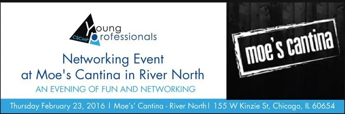 YP networking event
