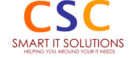 CSC Support IT Sulutions