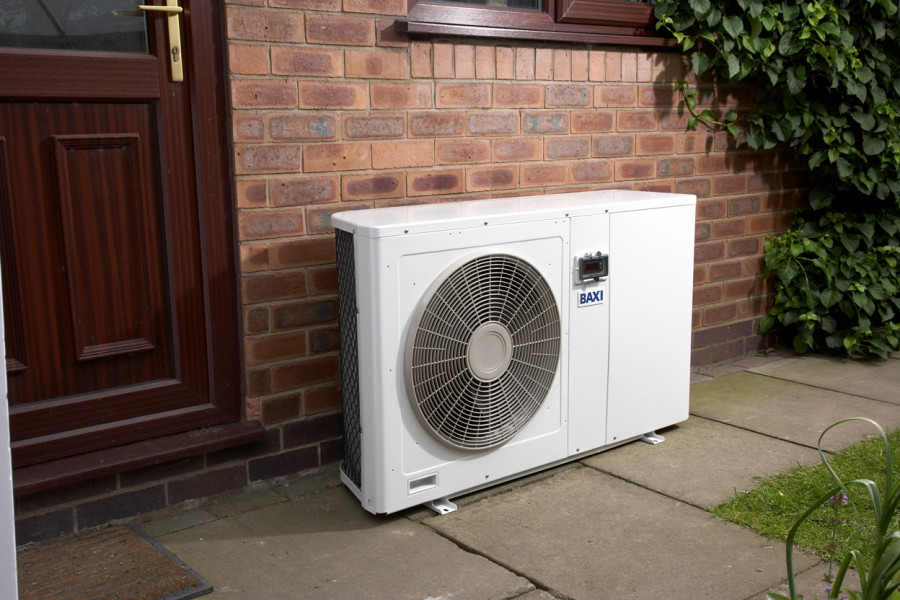 Small Central Ac Unit