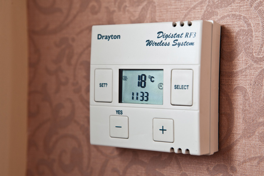 Image Result For How Much Is A Thermostat For A Water Heater