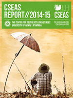 Cover thumbnail of Annual Report 2014-15