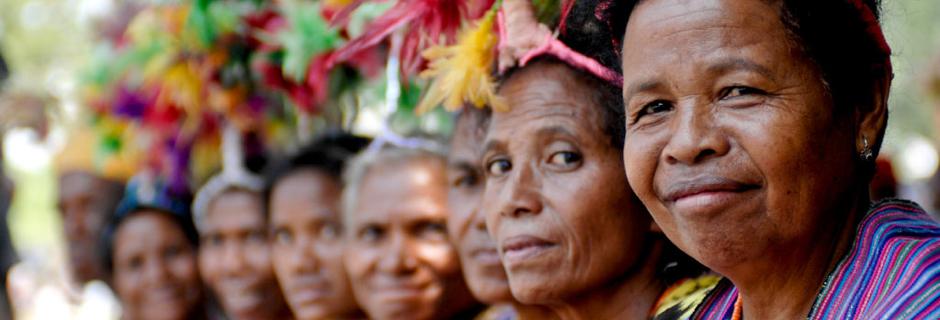 timorlestewomen