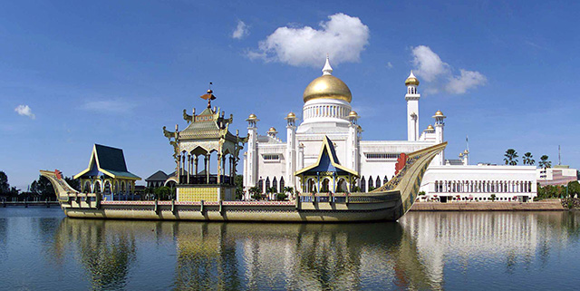Brunei culture crop 0x0 - Brunei Darussalam