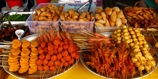 Malaysian food crop 0x0 - Malaysia