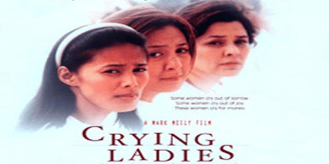Crying Ladies image