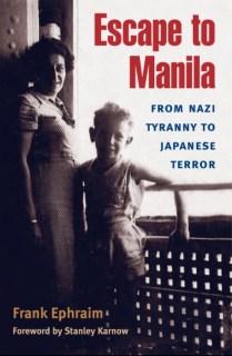escape to manila