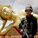 Buddhist Fury Icon