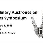 Austronesian Symposium logo1 - Austronesian Connections Symposium