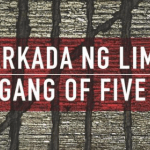 gangoffive - Talk: Gang of Five Lectures