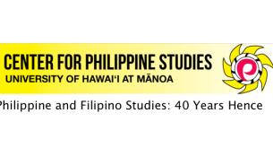 40th Anniversary_Center for Philippine Studies