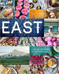 EastCulinaryAdventuresSEAsia 240x300 - Southeast Asian Cookbooks