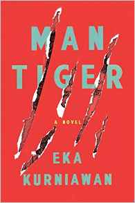 Man Tiger - Indonesian Authors in Translation