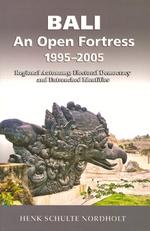 Bali Open Fortress1 - Spotlight on Bali
