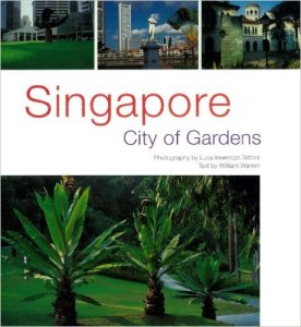 Singapore City Gardens 276x300 - Gardens of Southeast Asia