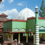 kudus minar mosque in central java - New Certificate in Islamic Studies