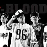 bloodz - G-BloodZ (Genius BloodZ) - ຈີ່ບັຣດ ຫຼື ຈີ່ເບີຣດ