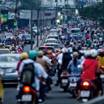 vietnam traffic - New Releases on Viet Nam
