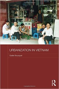Urbanization Vietnam 200x300 - New Releases on Viet Nam