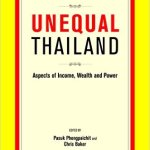 Unequal Thailand - Recent Releases on Thailand