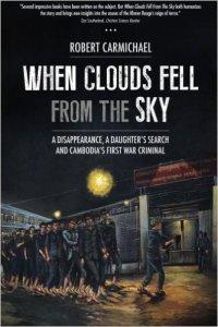 Clouds Fell Skye 200x300 - The Khmer Rouge Tribunal
