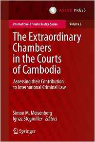 Extraordinary Chambers - The Khmer Rouge Tribunal
