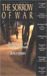 Sorrow of War 188x300 - Southeast Asian Literature & Fiction