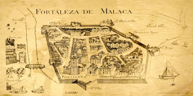 1 malacca and manila image - Writing Histories in SE Asia