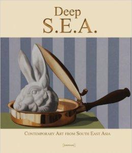 Deep S.E.A 259x300 - Contemporary Art in SE Asia