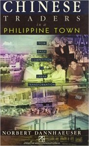 Chinese Traders Philippine Town  - chinese-traders_philippine-town