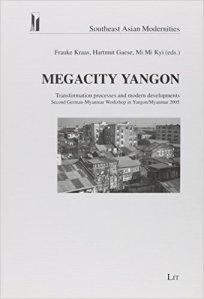 Megacity Yangon - megacity_yangon