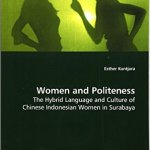 Women Politeness Surbaya - Spotlight on Surabaya, Indonesia