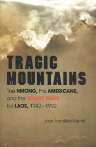 Laos Tragic Mountains 196x300 - America's Secret War in Laos