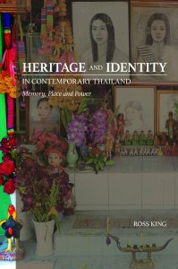 Thailand Heritage Identity 199x300 - New Releases on Thailand