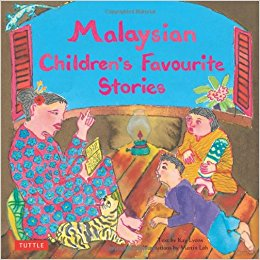 Malaysian Childrens Stories - Malaysian_Childrens_Stories