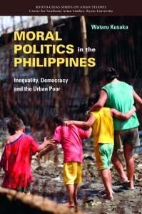 Moral Politics Philippines 199x300 - New Releases on the Philippines