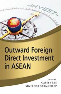 Outward FDI ASEAN 208x320 - ISEAS New Releases: Economics in SE Asia