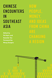 Chinese Encounters SEAsia - New Reviews from NewBooks.Asia