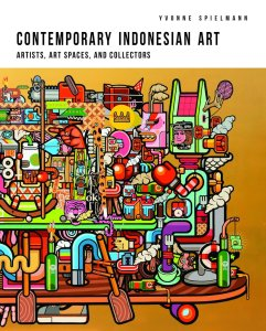 Contemporary Indonesian Art 241x300 - New Releases from NUS Press