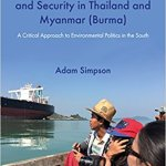 Energy Governance Security 1 - New Releases on Thailand