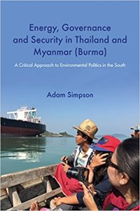 Energy Governance Security 1 200x300 - New Releases on Thailand
