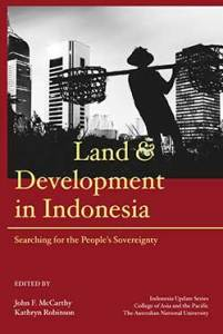 Land Development Indonesia 201x300 - New Releases on Indonesia