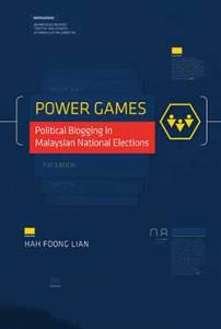 Malaysia Power Blogging 202x300 - New Releases on Malaysia from ISEAS